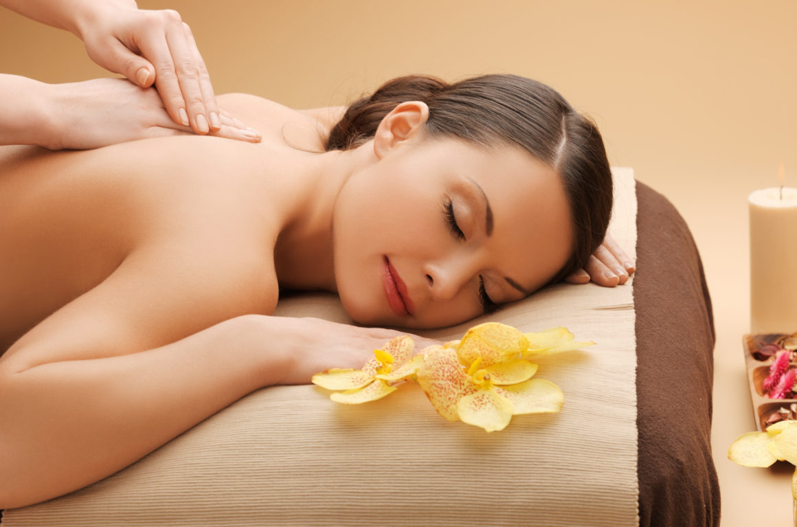 RELAXING MASSAGE (NUAD SABAI)