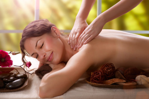 UPPER BODY MASSAGE (NUAD LAI)