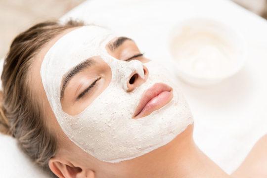 Express facial mask