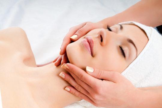 Prescriptive dermatologica faical treatment