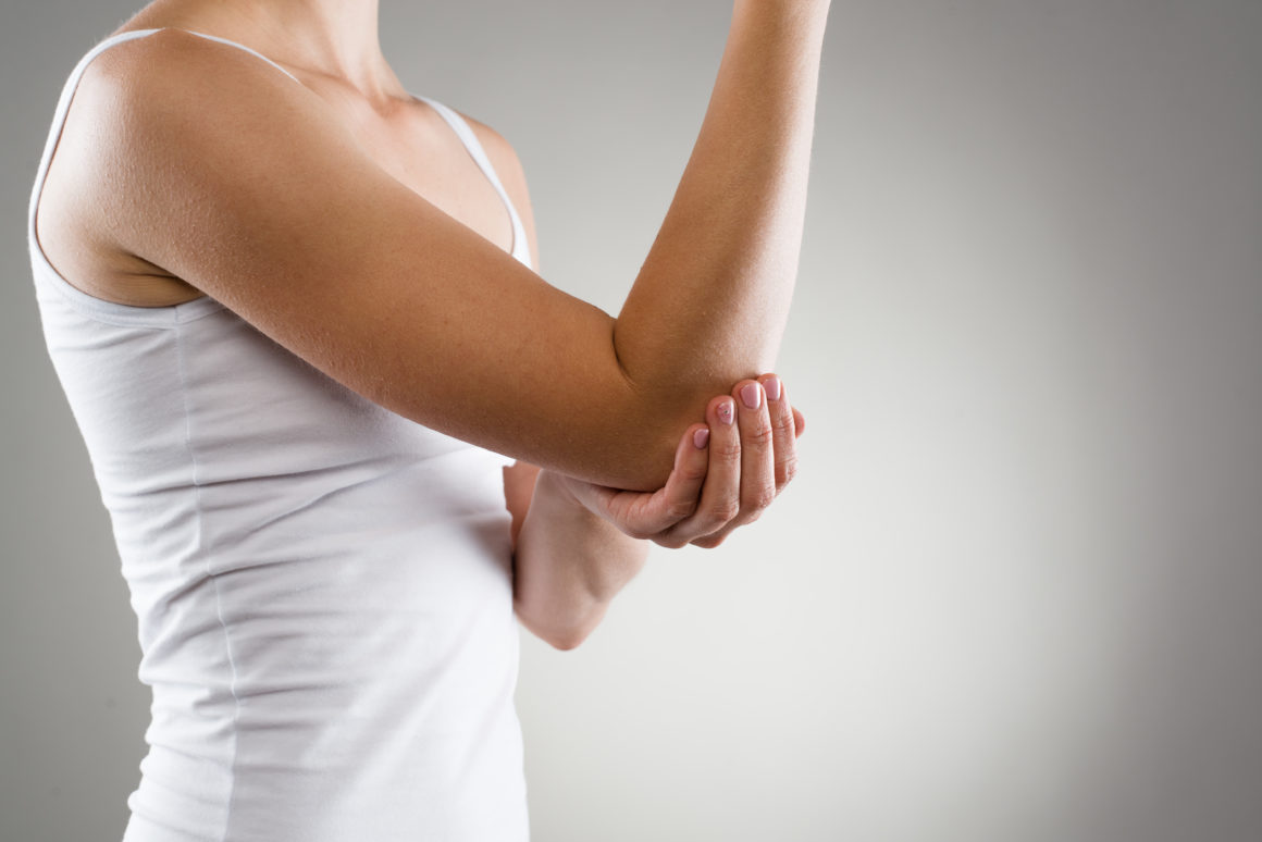 OSTEOPATHY FOR TENNIS ELBOW